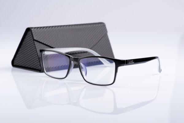 lunettes protection lumière bleue