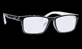 Iris Black And White1